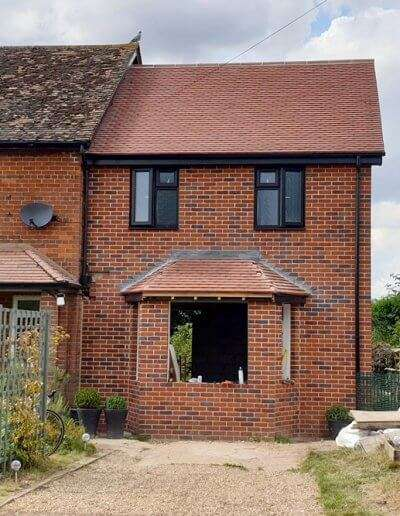 Home Extension, Reepham
