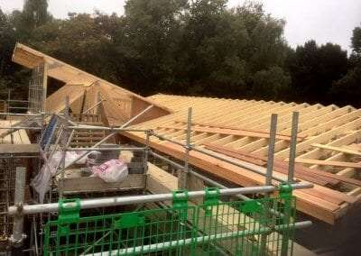Roof Trusses in Norwich