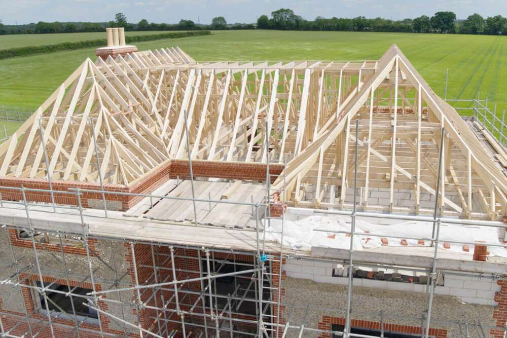 Installing Timber Roof Trusses: 5 Mistakes to Avoid